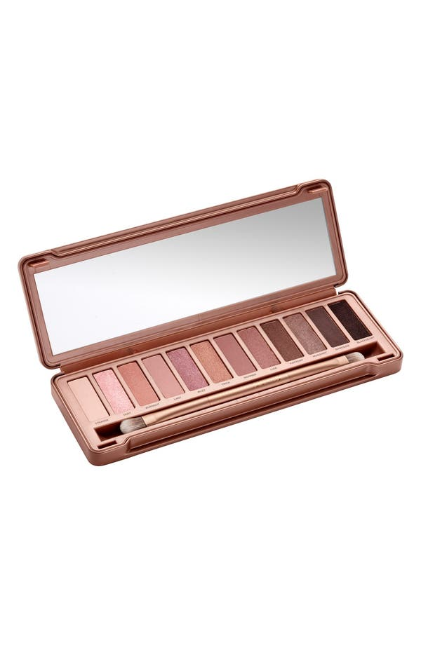 Main Image - Urban Decay 'Naked3' Palette