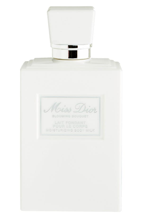 'Miss Dior Blooming Bouquet' Moisturizing Body Milk