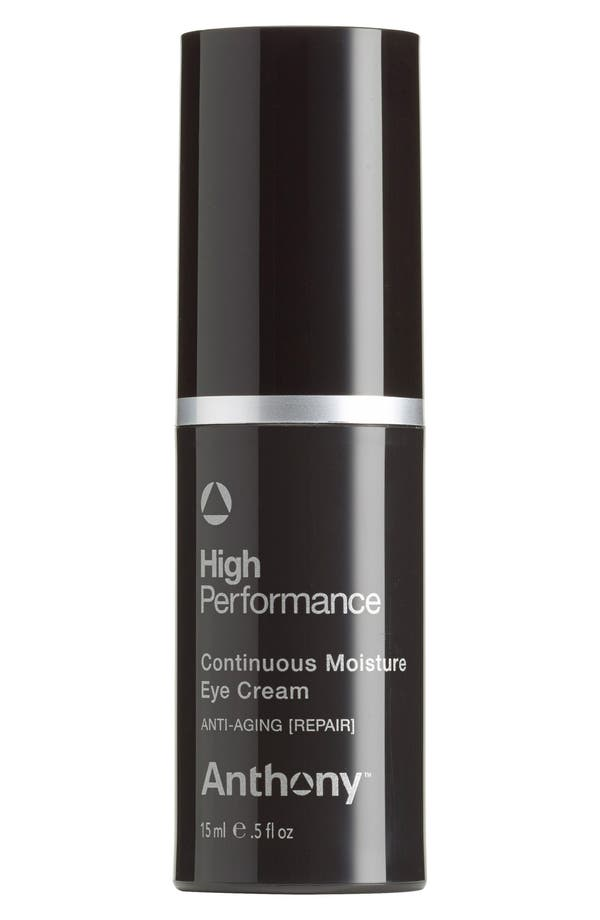 ANTHONY High Performance Eye Cream