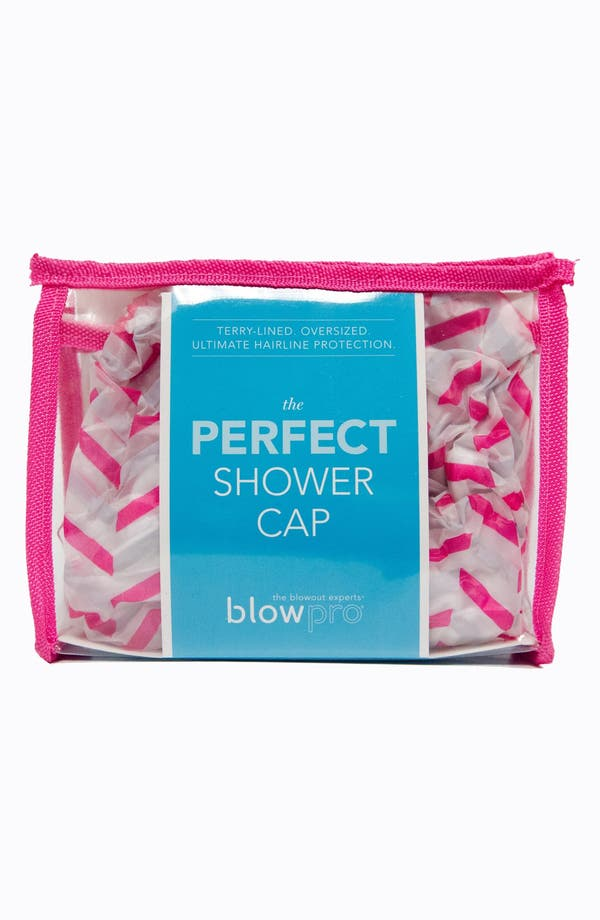 BLOWPRO® the perfect shower cap