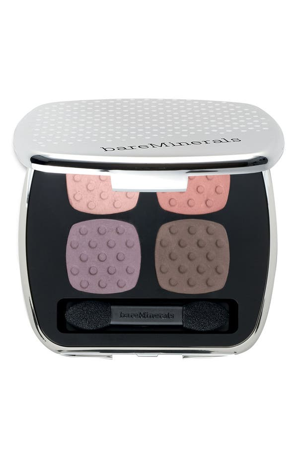Alternate Image 1 Selected - bareMinerals® 'READY 4.0 - The Modern Icon' Eyeshadow Palette (Limited Edition)