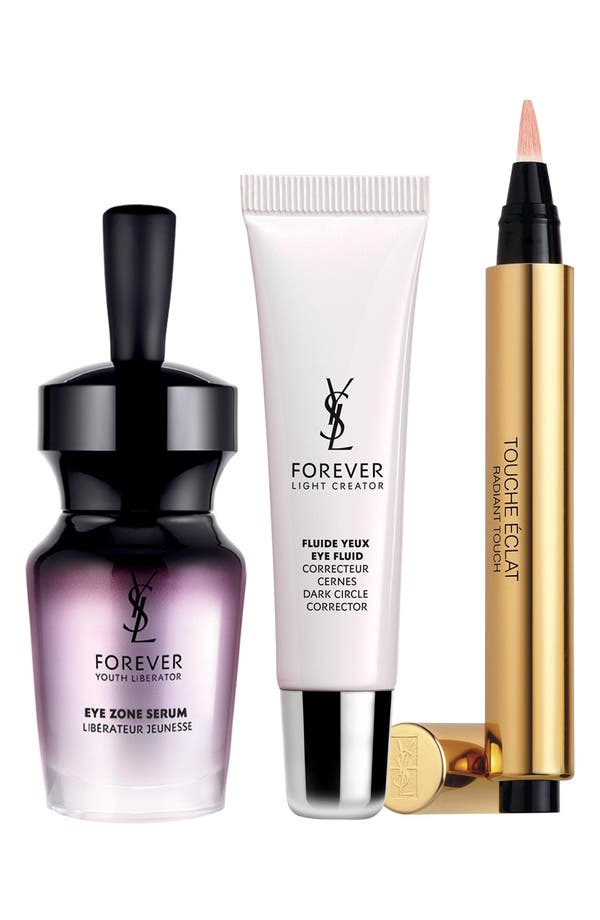 Alternate Image 1 Selected - Yves Saint Laurent 'Instant Eye Radiance' Set (Nordstrom Exclusive)