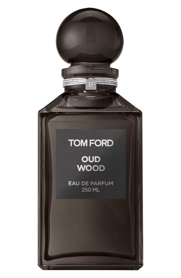 Alternate Image 1 Selected - Tom Ford Private Blend Oud Wood Eau de Parfum Decanter