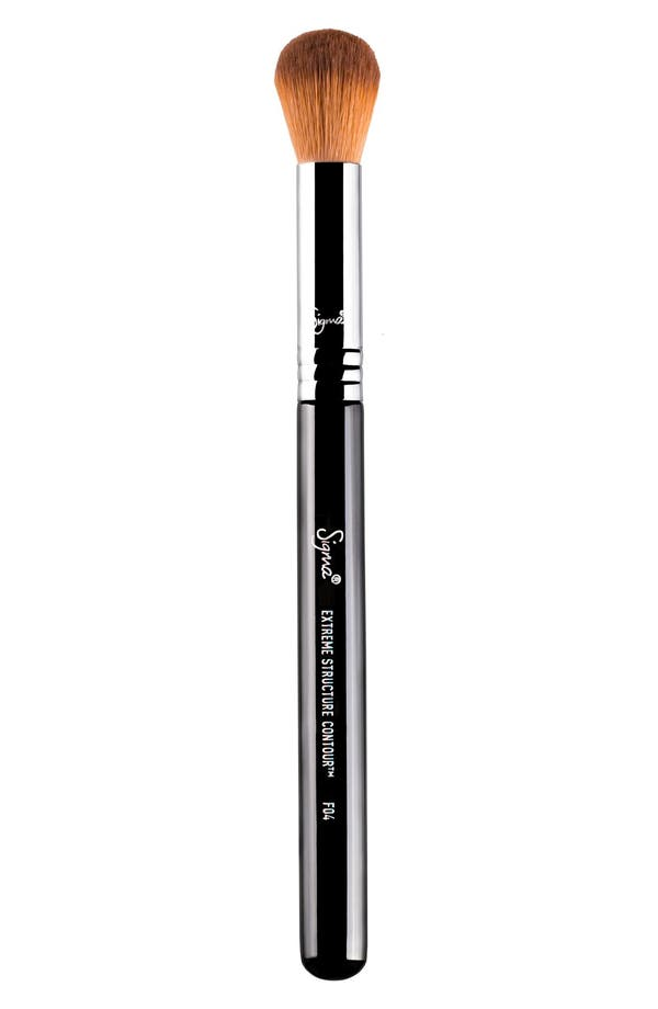 SIGMA BEAUTY F04 Extreme Structure Contour™ Brush
