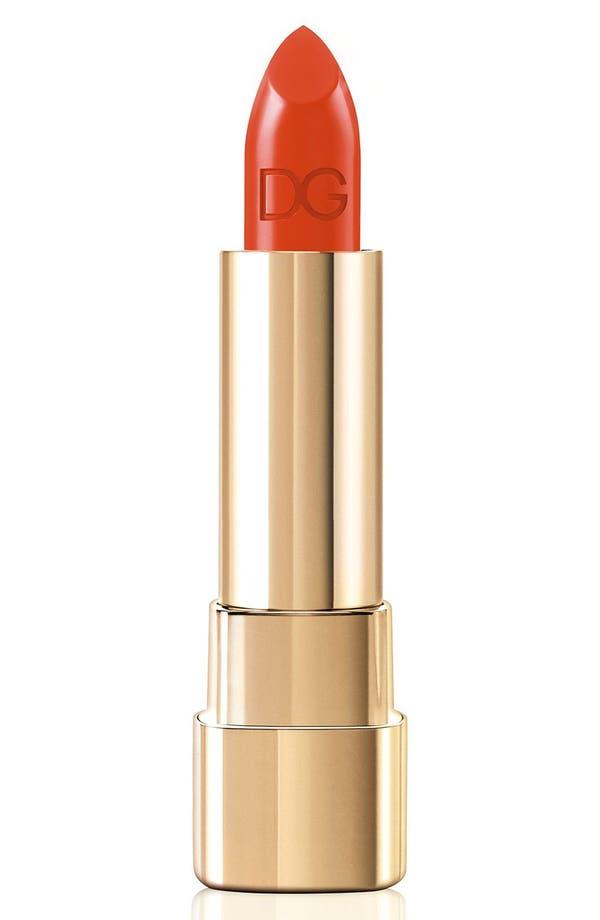 DOLCE&GABBANA BEAUTY 'Summer in Italy' Classic Cream Lipstick