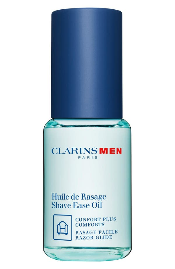 Alternate Image 1 Selected - Clarins Men Shave Ease