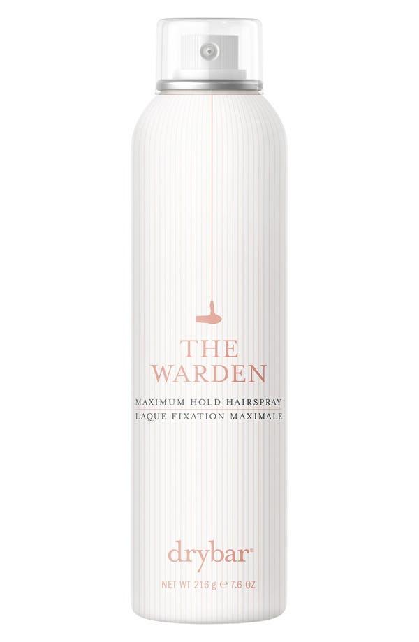 Alternate Image 1 Selected - Drybar 'The Warden' Maximum Hold Hairspray