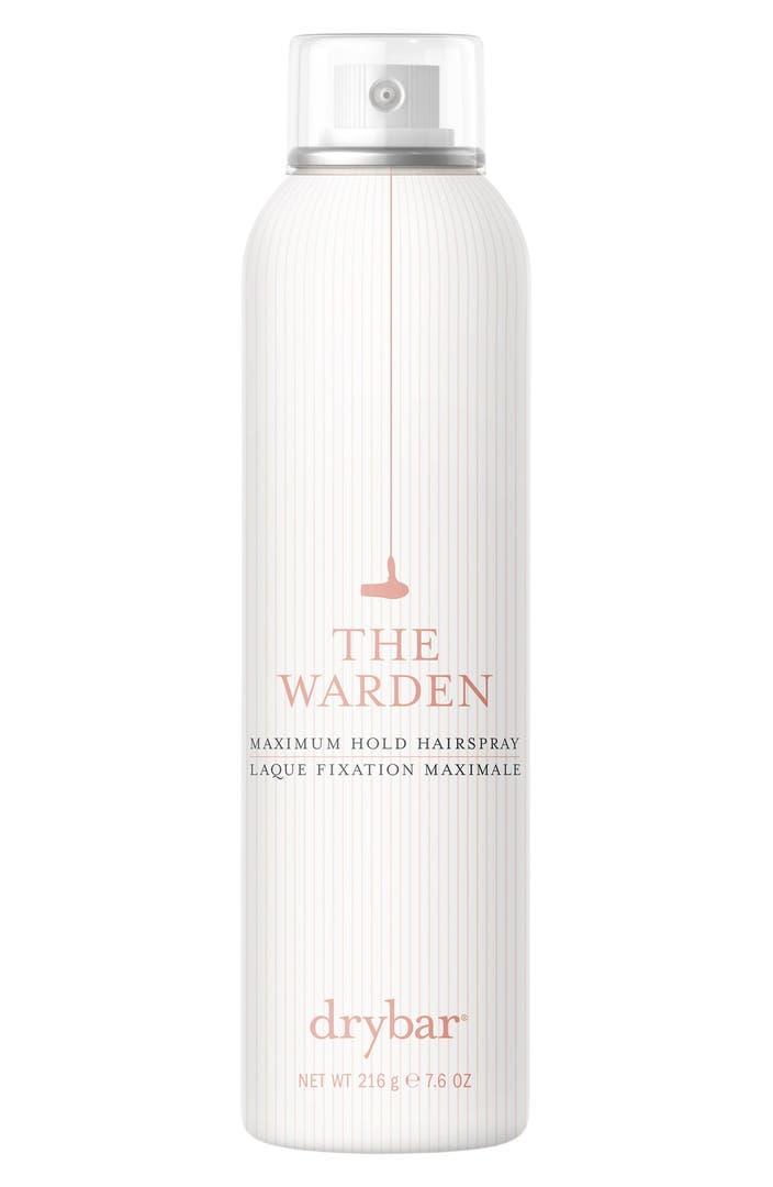 Drybar 39 the warden 39 maximum hold hairspray nordstrom - Alternative uses of hairspray ...
