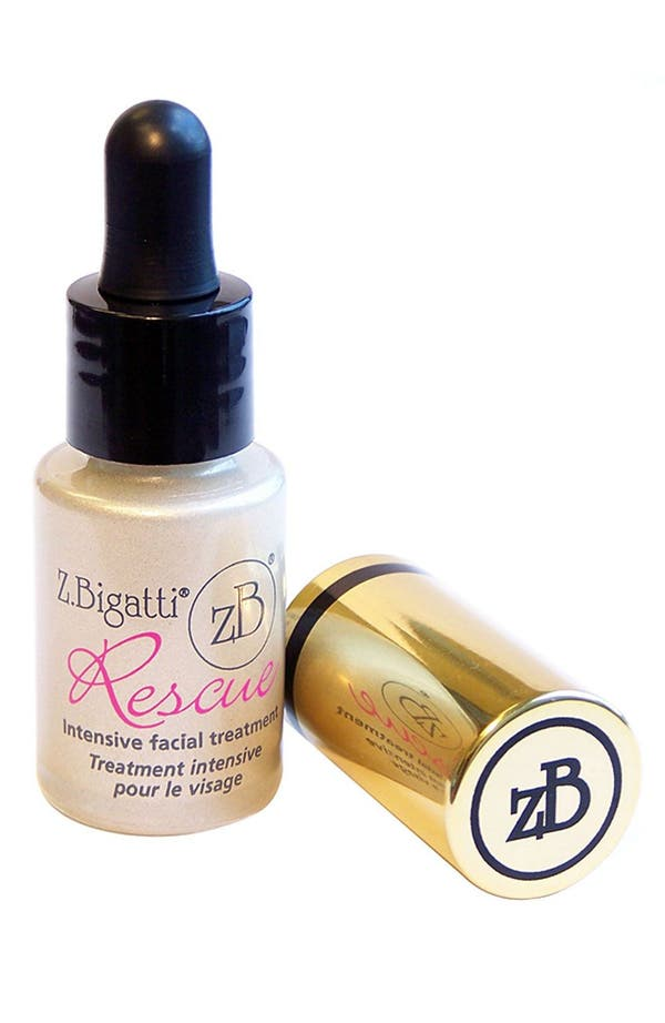 Main Image - Z.Bigatti® 'Rescue' Intensive Facial Serum