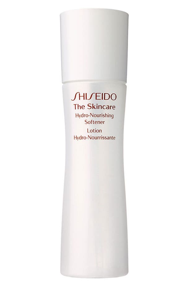 Main Image - Shiseido 'The Skincare' Hydro-Nourishing Softener