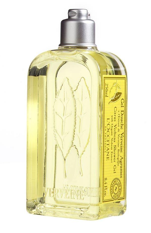 Main Image - L'Occitane 'Citrus Verbena' Shower Gel