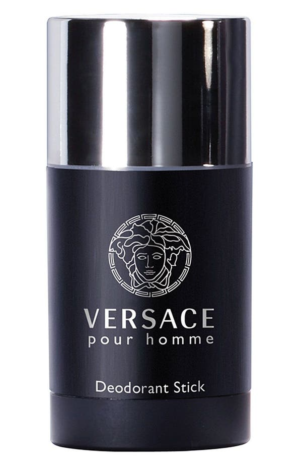 Alternate Image 1 Selected - Versace pour Homme Deodorant Stick