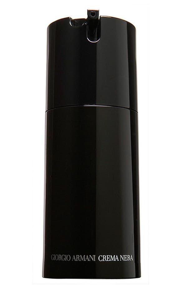 Alternate Image 1 Selected - Giorgio Armani 'Obsidian' Mineral Restoring Serum