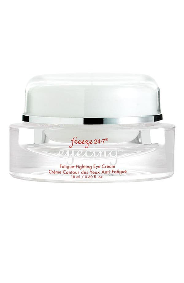 Alternate Image 1 Selected - Freeze 24-7® 'Eyecing™' Fatigue-Fighting Eye Cream