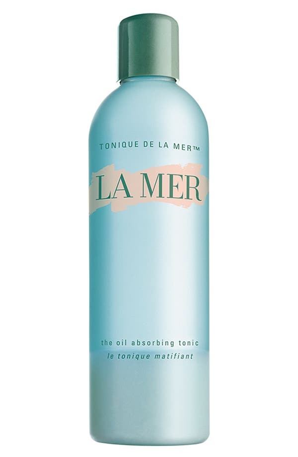 Alternate Image 1 Selected - La Mer 'The Oil Absorbing Tonic'