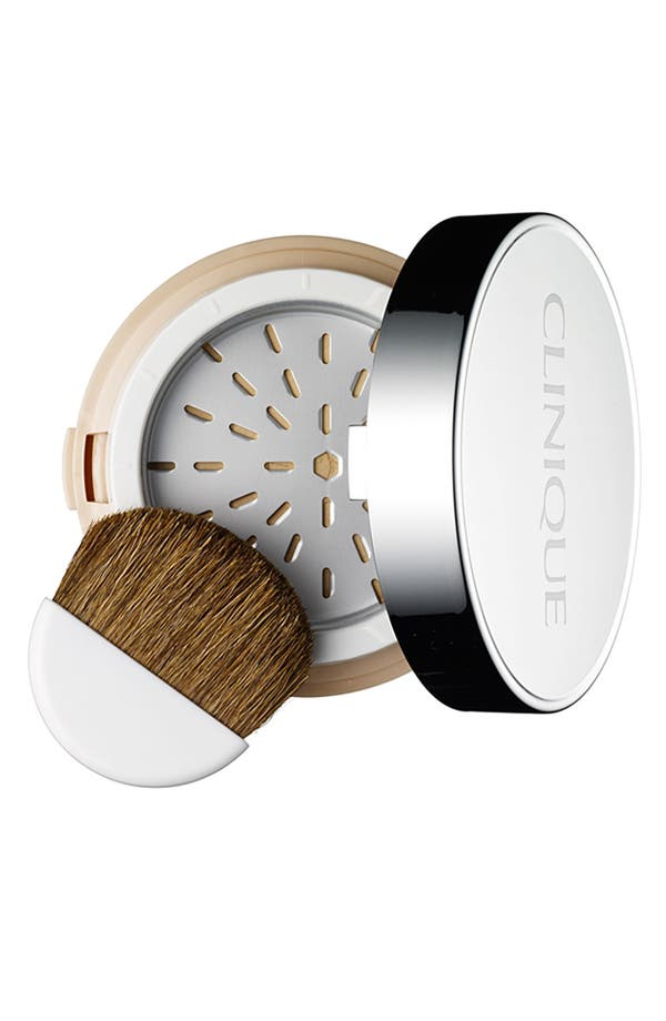 Alternate Image 1 Selected - Clinique 'Superbalanced' Powder Makeup
