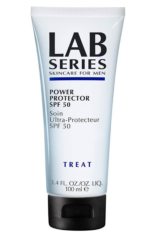 Alternate Image 1 Selected - Lab Series Skincare for Men 'Power Protector' Broad Spectrum SPF 50