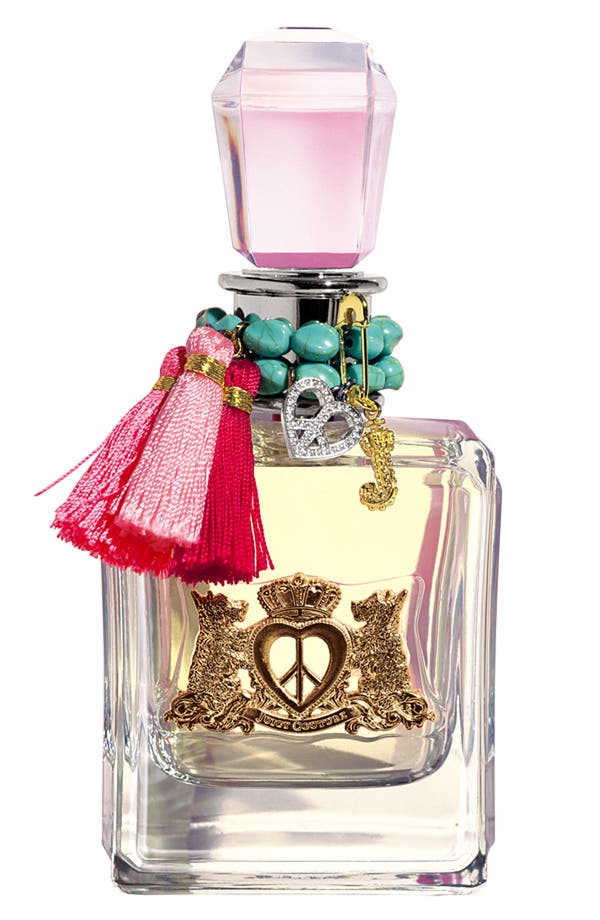 Alternate Image 1 Selected - Juicy Couture 'Peace, Love & Juicy Couture' Eau de Parfum