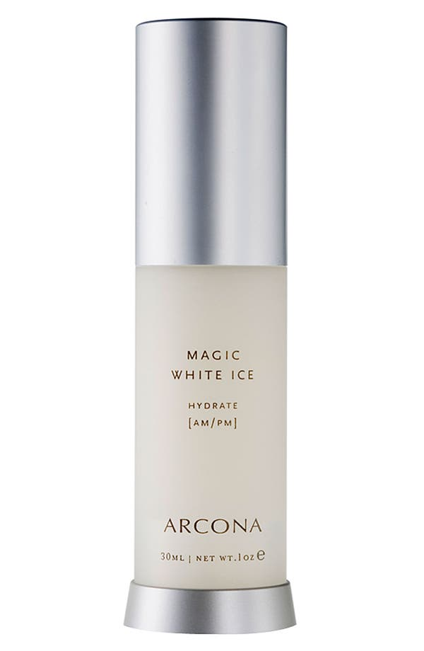 Alternate Image 1 Selected - ARCONA 'Magic White Ice' Hydrating Gel