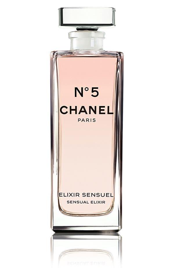 Main Image - CHANEL N°5  Sensual Elixir