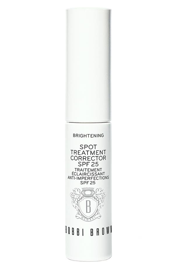 Alternate Image 1 Selected - Bobbi Brown Brightening Spot Treatment Corrector SPF 25