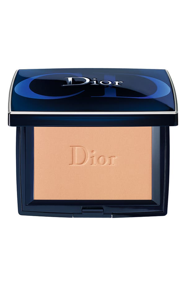 Alternate Image 1 Selected - Dior 'Diorskin' Wear Extending Invisible Retouch Powder