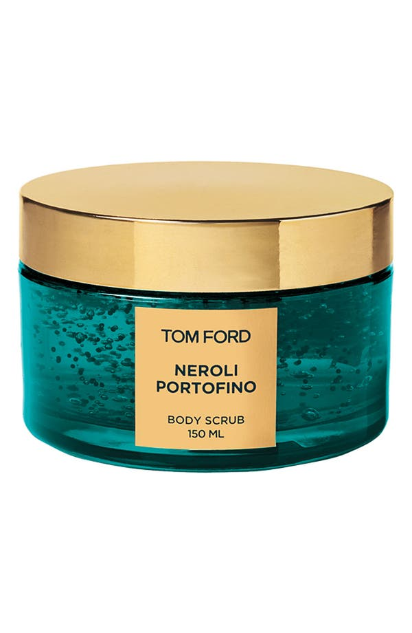 Main Image - Tom Ford Private Blend 'Neroli Portofino' Body Scrub