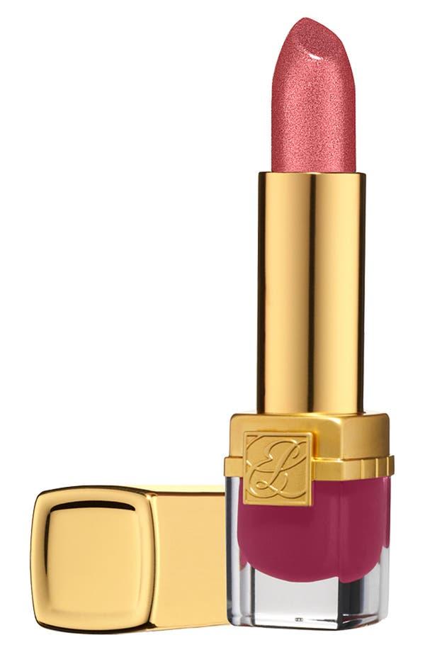 Alternate Image 1 Selected - Estée Lauder 'Pure Color' Crystal Lipstick