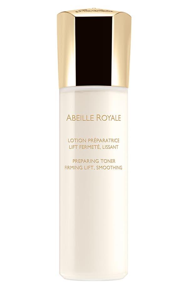 Alternate Image 1 Selected - Guerlain 'Abeille Royale' Preparing Toner