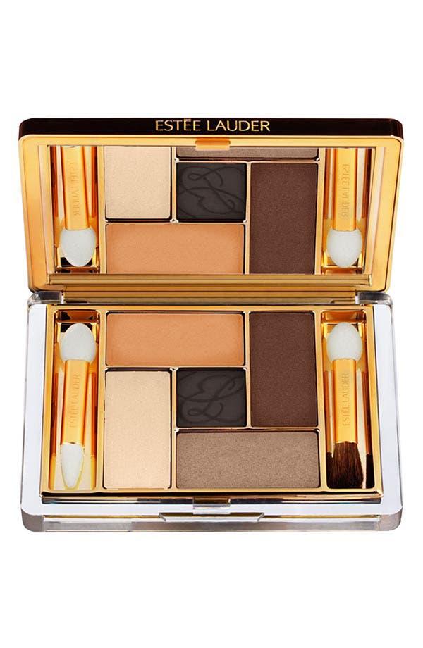 Alternate Image 1 Selected - Estée Lauder 'Pure Color' Eyeshadow Palette