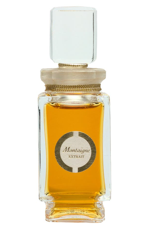 Alternate Image 1 Selected - Caron 'Montaigne' Pure Parfum