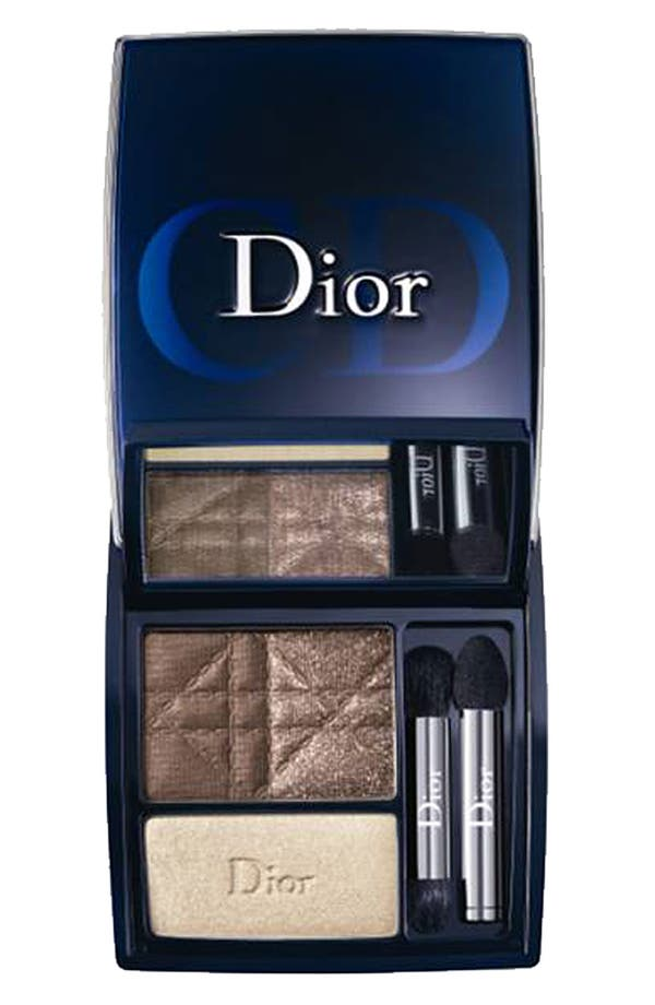 Alternate Image 1 Selected - Dior '3 Couleurs' Ready-to-Wear Smoky Eye Palette