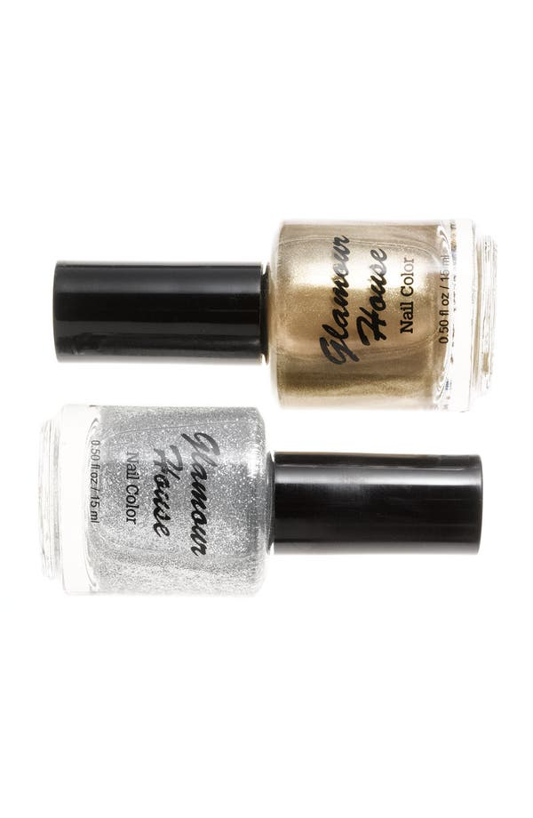 Alternate Image 3  - Glamour House Nail Polish (3 for $12)