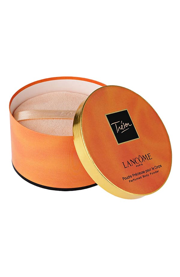 Alternate Image 1 Selected - Lancôme Trésor Perfumed Body Powder