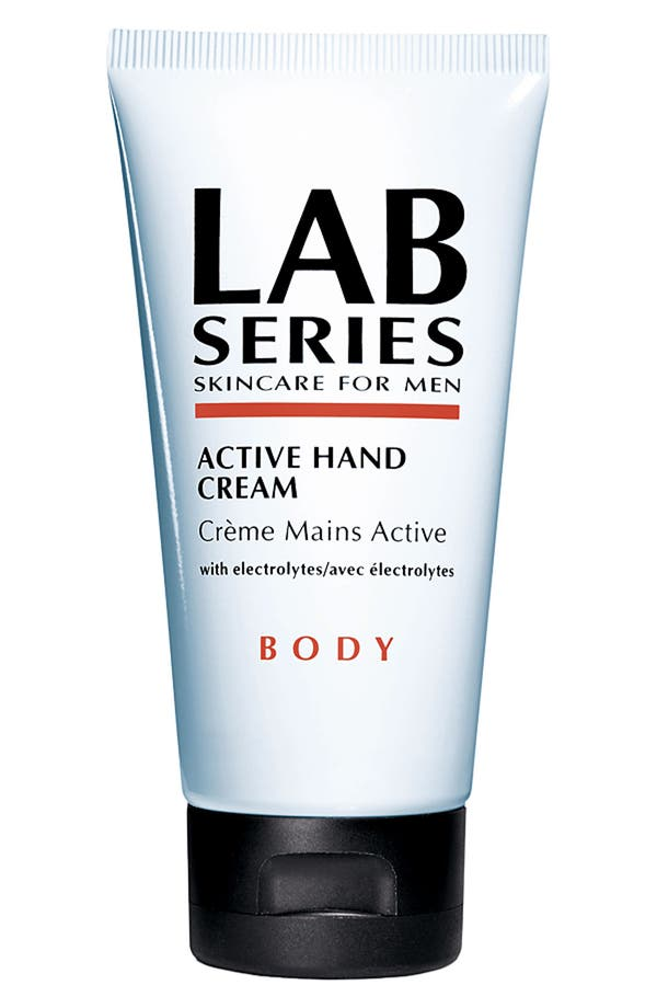 Alternate Image 1 Selected - Lab Series Skincare for Men Active Hand Cream