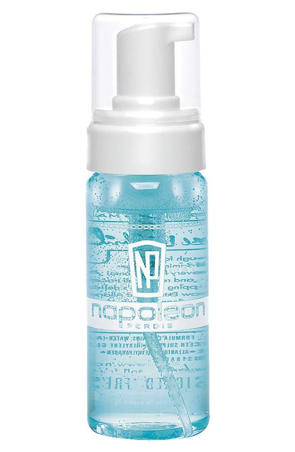 Main Image - Napoleon Perdis 'Marshmallow' Foam Makeup Remover