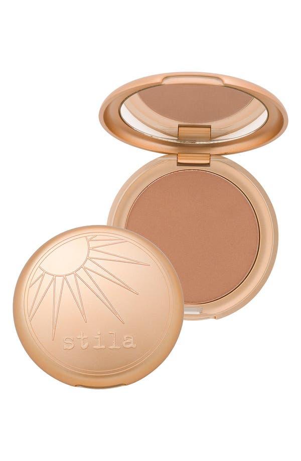 Main Image - stila 'sun' bronzer