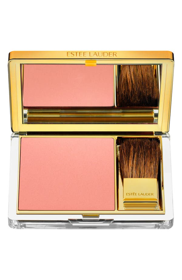 Alternate Image 1 Selected - Estée Lauder 'Pure Color' Powder Blush