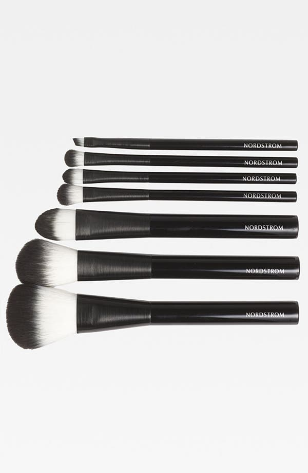 Main Image - Nordstrom Pouch Brush Set