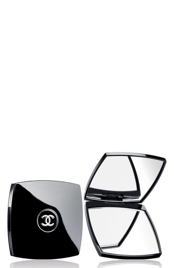 Alternate Image 1 Selected - CHANEL MIROIR DOUBLE FACETTES 