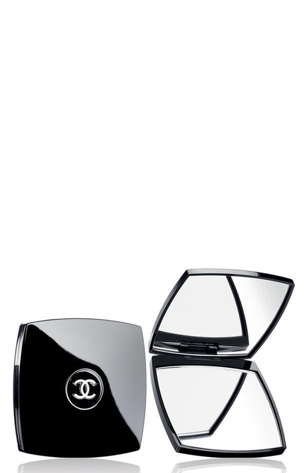 Main Image - CHANEL MIROIR DOUBLE FACETTES  Mirror Duo