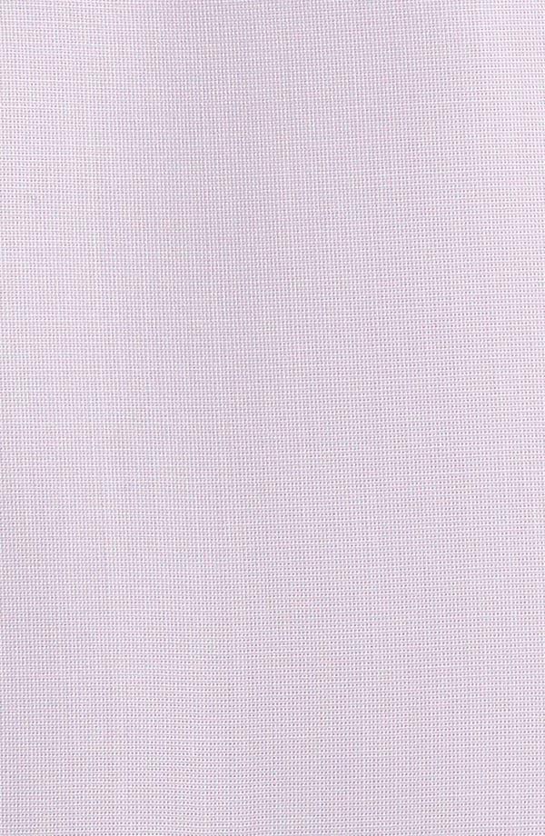 Alternate Image 2  - Robert Talbott Regular Fit Dress Shirt