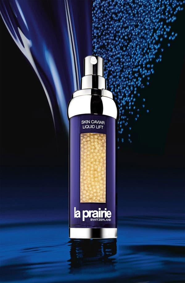 Alternate Image 6  - La Prairie Skin Caviar Liquid Lift Serum