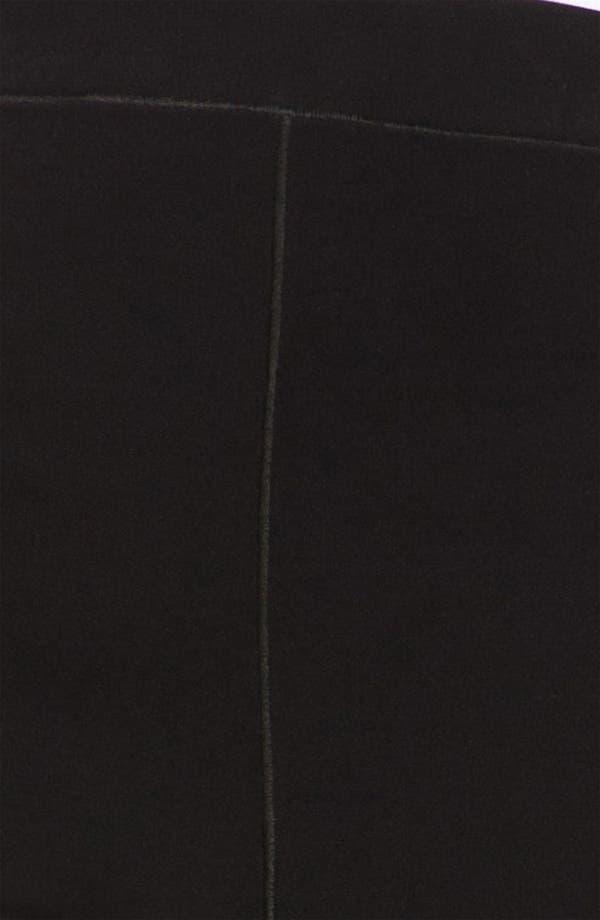Alternate Image 3  - Eva Varro 'Flaire' Pants (Plus)