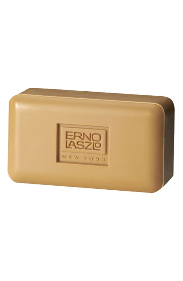 Alternate Image 1 Selected - Erno Laszlo 'Phelityl' Cleansing Bar for Dry Skin