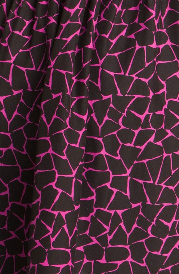 Alternate Image 3  - Parker Ruched Strapless Dress