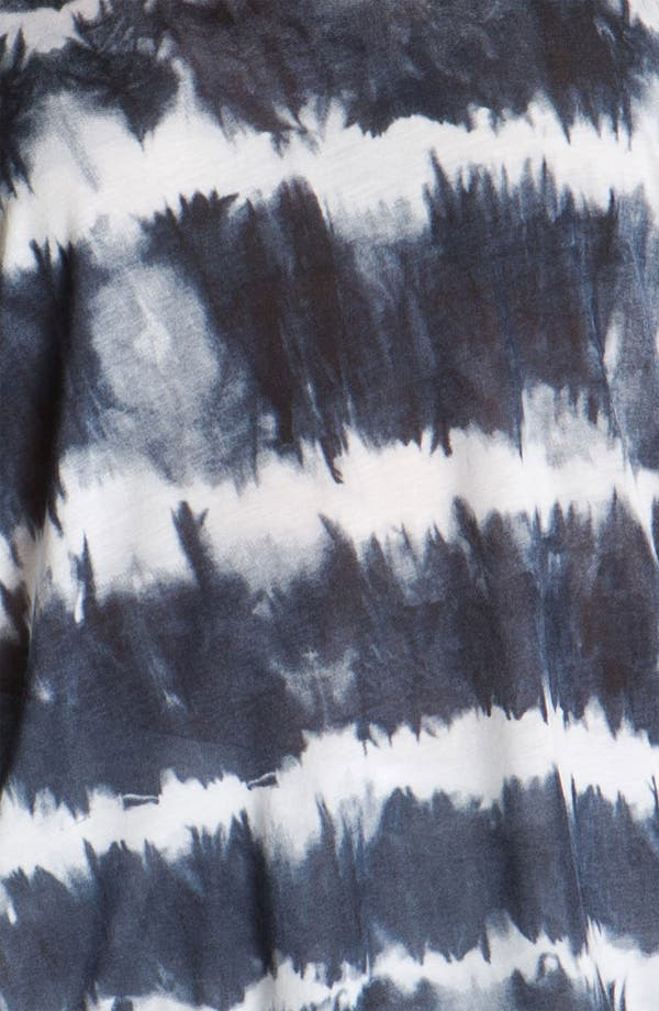 Alternate Image 3  - MICHAEL Michael Kors Tie Dye Top (Plus)