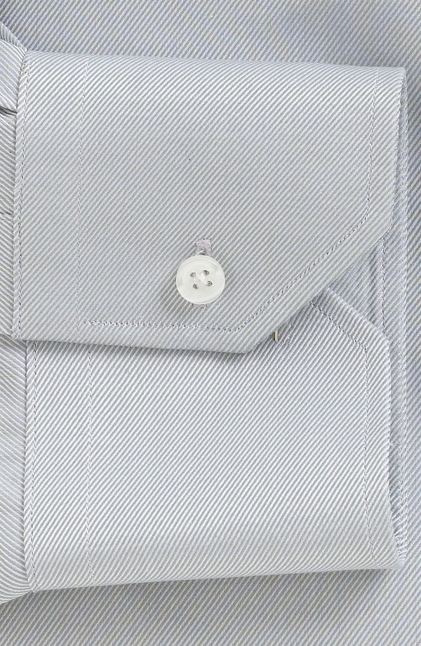 Alternate Image 2  - John W. Nordstrom Traditional Fit Dress Shirt (Online Only)