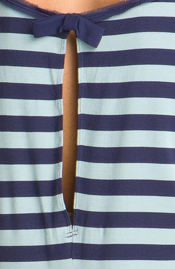 Alternate Image 3  - Kensie 'Tullah's Garden' Sleep Shirt