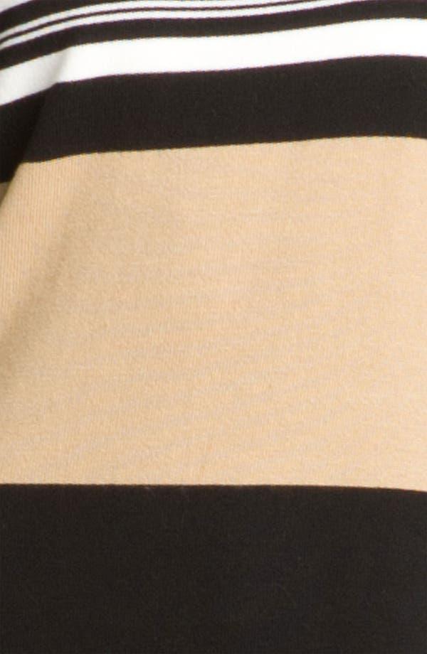 Alternate Image 3  - Calvin Klein Colorblock Knit Sweater Dress